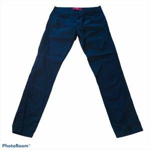 Black basic Zara man jeans